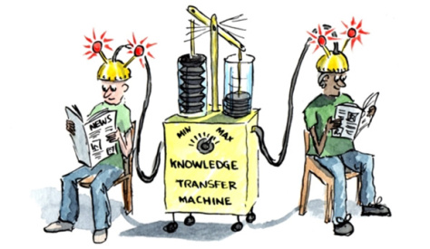 knowledge_transfer_machine