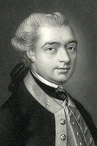 Felice De Girdani Portrait