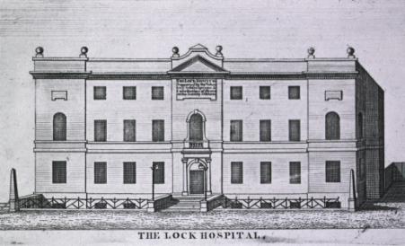 The Lock Hospital